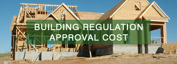 Building Regulation Approval Cost
