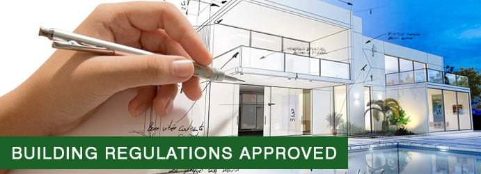Building Regulations Approved